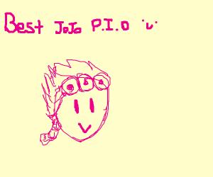 best jojo PIO