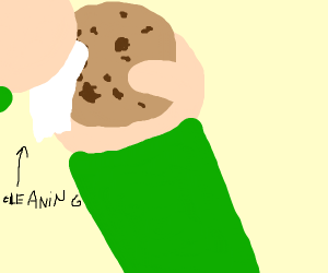 Clearing your cookies