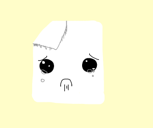 Sad paper