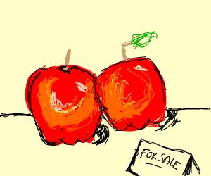 discount apples