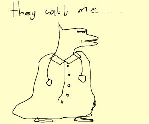 Dog-tor (doctor dog)