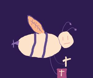 Beesus Christ