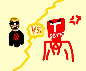 More PewDiePie V T-Series
