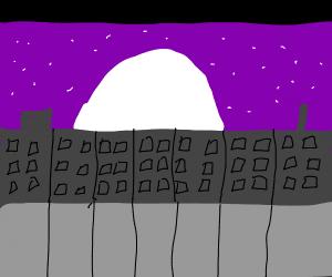 Aesthetic city