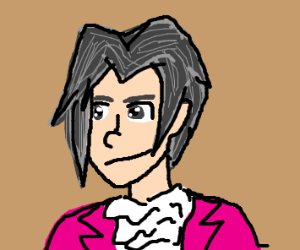 Your favourite Ace Attorney character