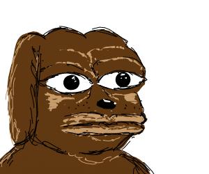 Pepe the dog