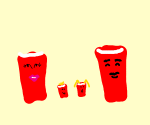 cup family