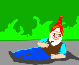 Just got Gnomed