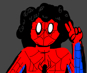 60's Spiderman