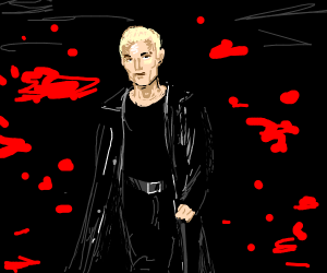Spike (Buffy the Vampire Slayer)