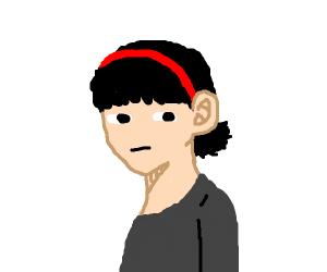 Draw Your OC - Anime girl
