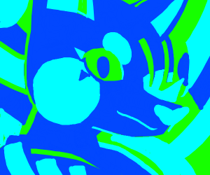 Graffiti Furry