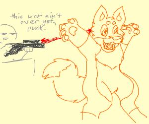 Furry Killer