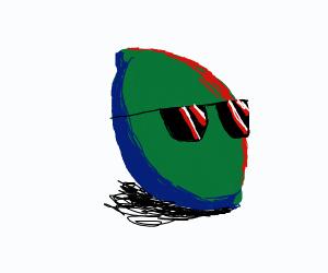 Emo Lime