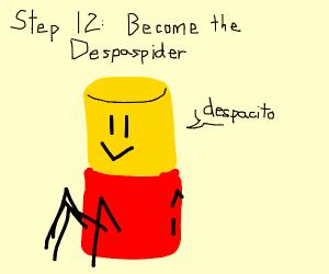 Step 11: drink listerine