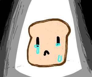 Big sad bread