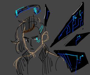 Cyber Engel