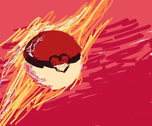 Cool pokeball