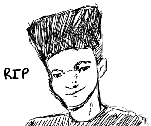 Rest In Peace, Etika. You will be missed.