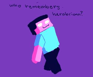 Minecraft hacker