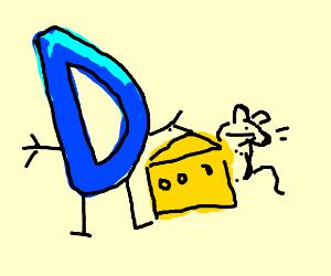 drawception cheese