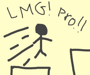 MLG PRO, hardcore