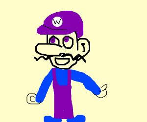 Wah-luigi