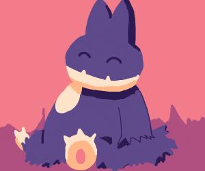 a pokemon