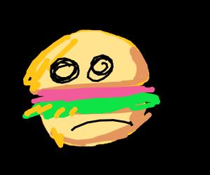 Traumatized Big Mac