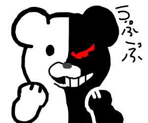 (Danganronpa) Monokuma