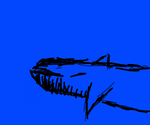 Blue Whale from the 1800s