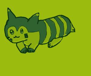 Furret Walk but Gameboy (Pokemon)