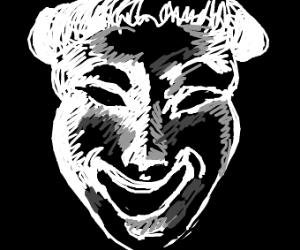 SCP 035-The Possessive Mask