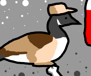 Goose Mechanic - Drawception