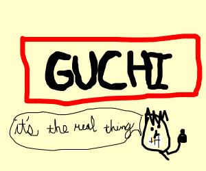 Knockoff Gucci