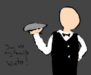Favorite Waiter