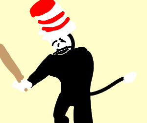 1819f1ff The Cat in a Hat (Live action version)