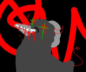 Murderous Devil Chicken