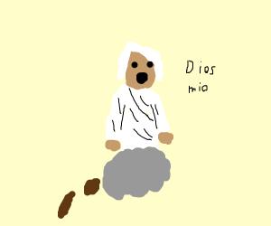 DIO Estoy Poopin