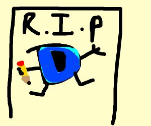 RIP Drawception