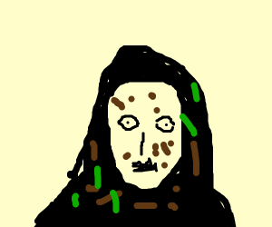 Grunge nun
