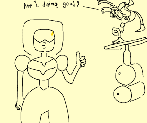 """Spinel and garnet are good """"buds"""""""