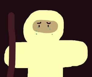 Depressed Ninja