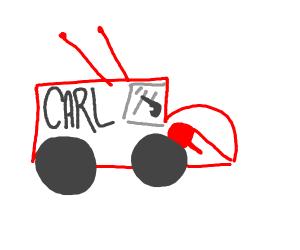 carl car