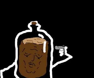 suicidal chocolate milk