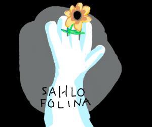 Sahlo Folina