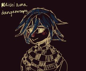 Kokichi Ouma (Danganronpa)