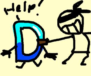 Drawception d gets abductee