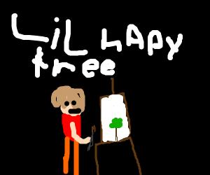 Calm Painter