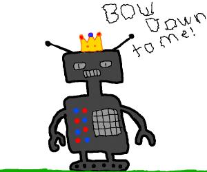 king robot